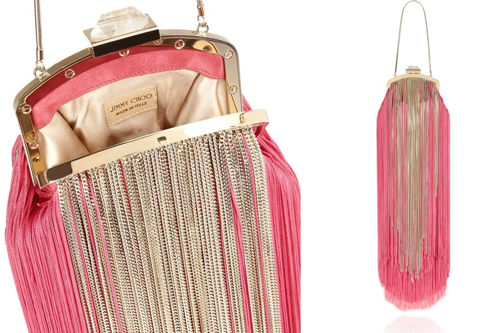 Funky-fringe-pink-and-gold-wedding-purse.full