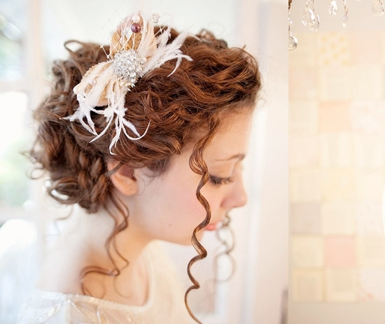 Bridal Hair Accessories Handmade by FancieStrands (4)