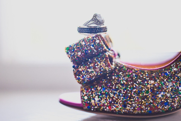Kate-spade-sparkly-wedding-shoes-photographed-with-rings.full