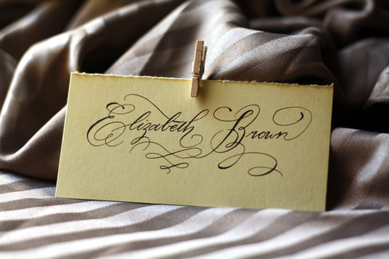photo of OpenInkStand Calligraphy