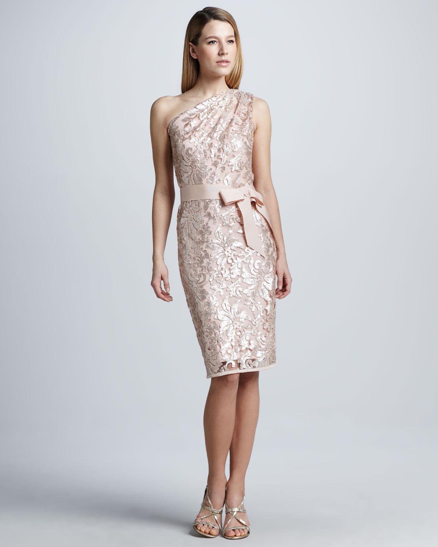 Discount tadashi evening dresses