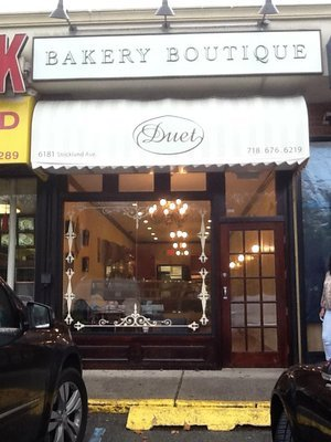 photo of Duet Bakery