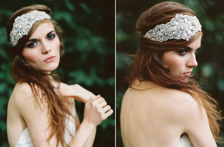 Emily Riggs Bridal Wedding Hair Accessories and Veils 1