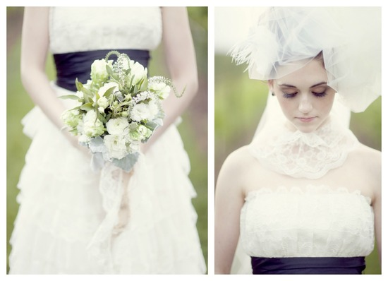 photo of Countryside Wedding Done 3 Ways