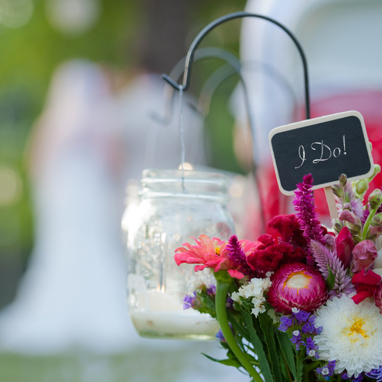 photo of McElroy Weddings