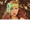 Flapper-inspired-wedding-headpiece-green-mint-apple-emerald.square