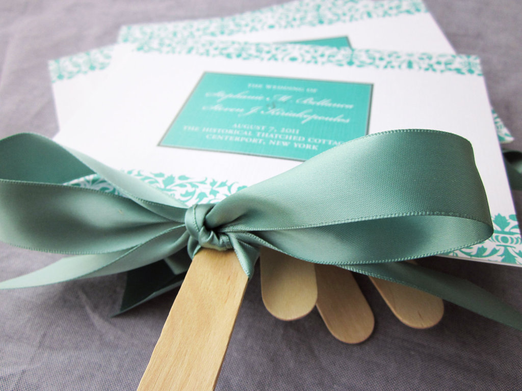 Mint-green-white-and-sage-wedding-fan-programs.full