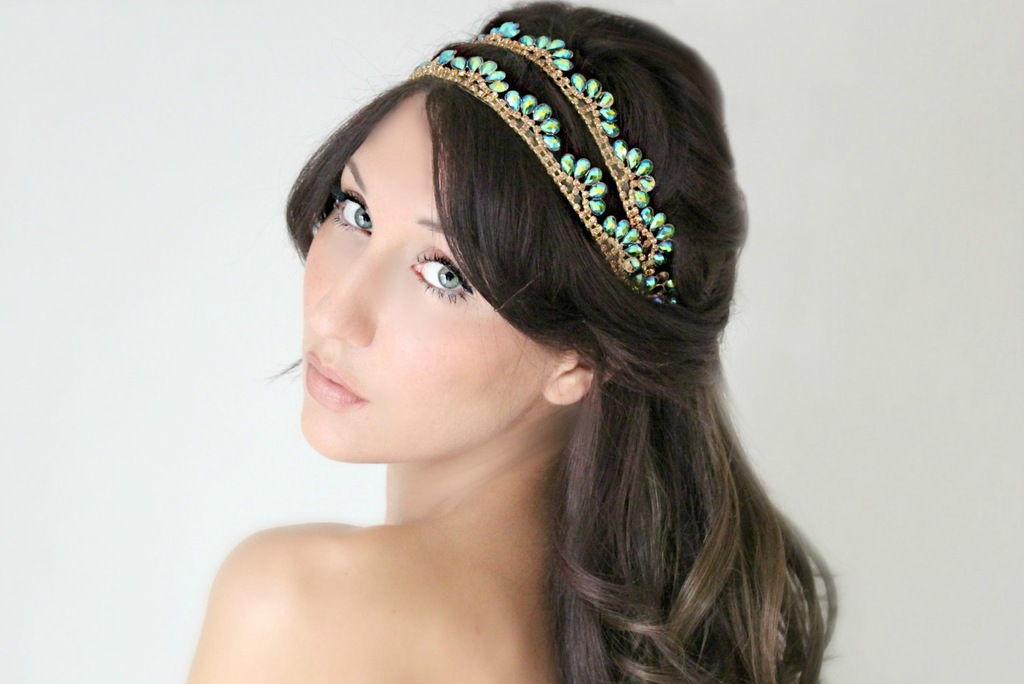 Gold-and-turquoise-bridal-headband.full