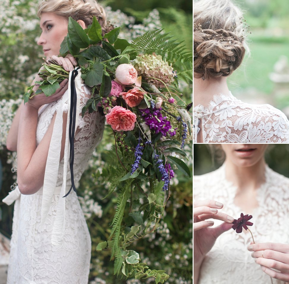 Romantic-braided-wedding-updo-outdoor-i-dos.full