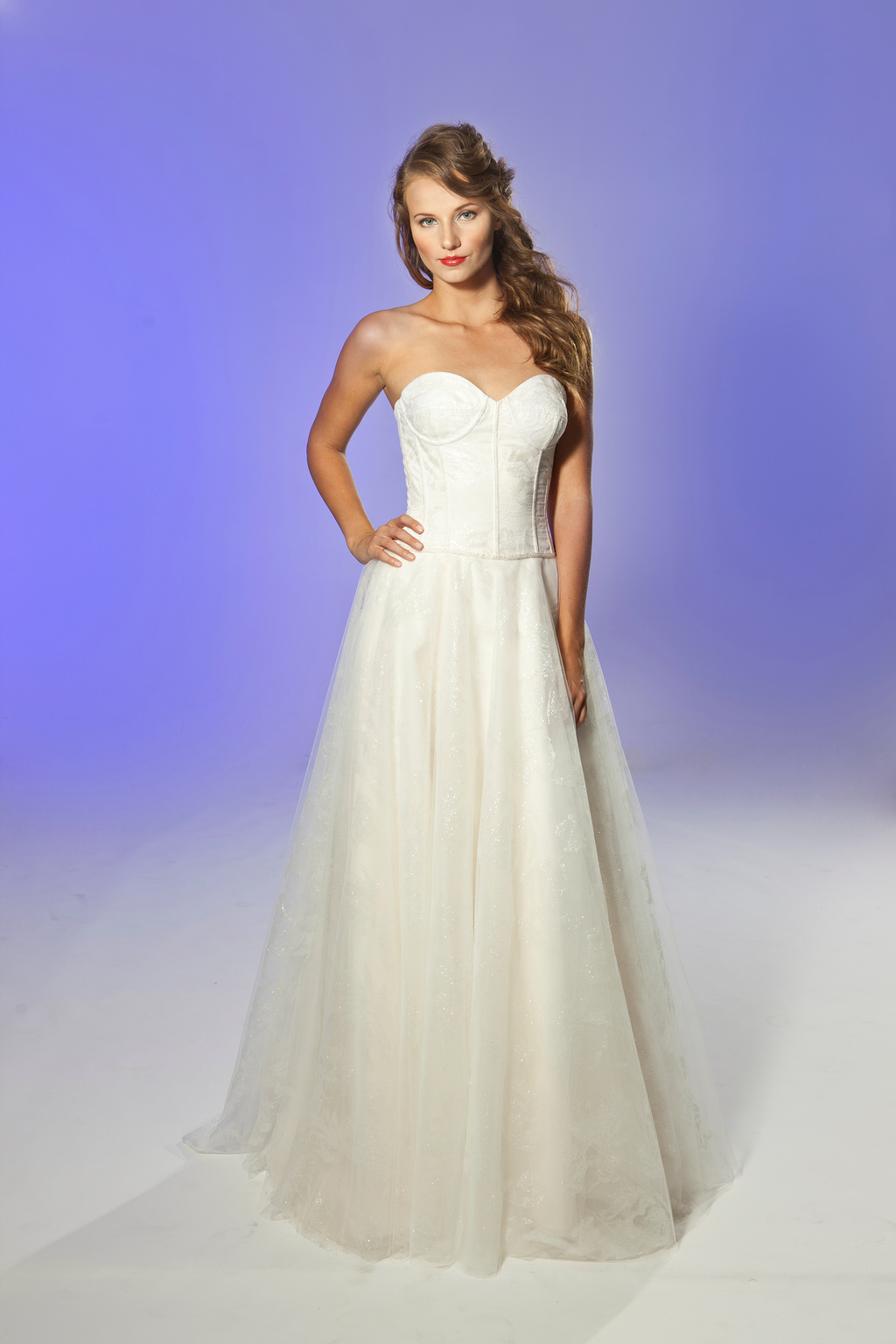 2013 wedding dress designer junko yoshioka glace 1