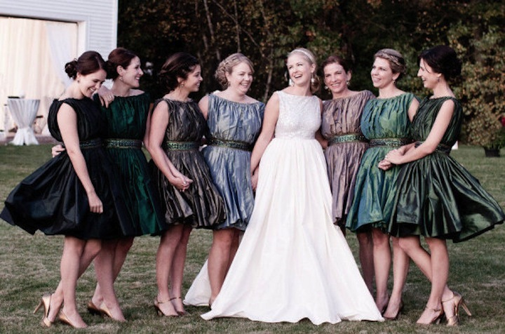 Awesome-ways-to-mix-and-match-bridesmaids-1.full