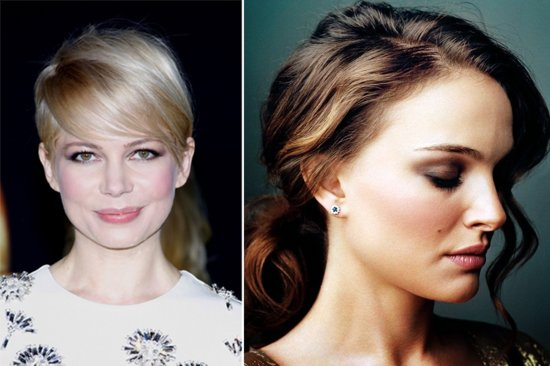 Wedding Makeup Inspiration Natural Beauties