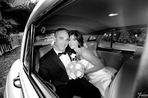 photo of Freire Wedding Photography