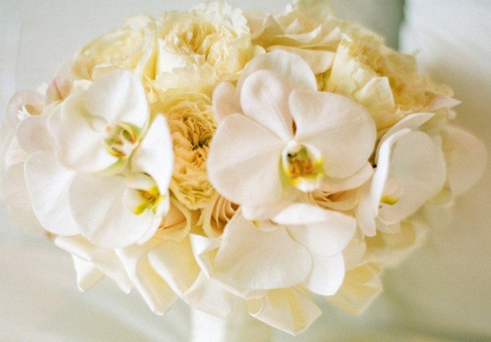 Romantic wedding bouquet perfect for Spring 5