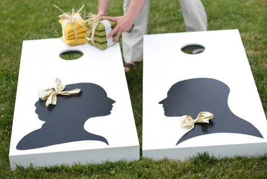 photo of Style My Cornhole