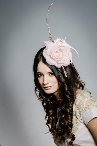 photo of Blair Nadeau Millinery