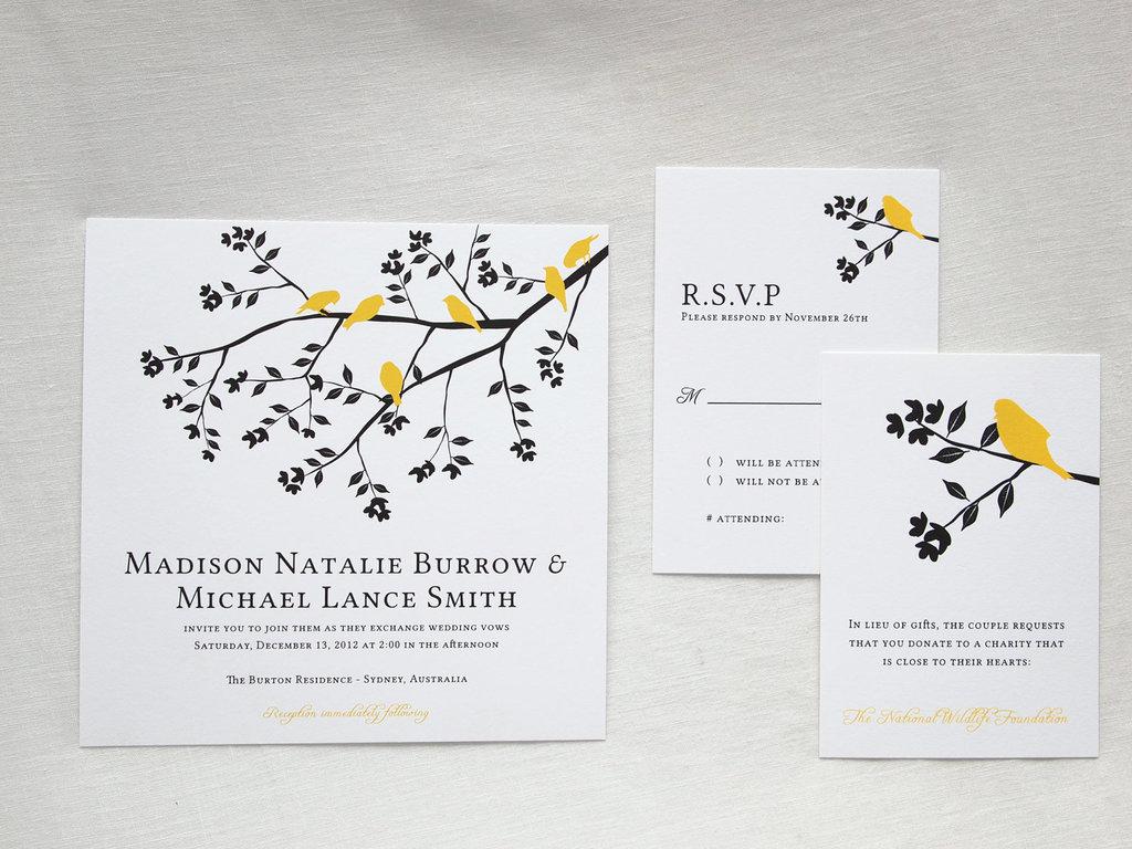 Classic-romantic-wedding-invitations-black-yellow-white.full