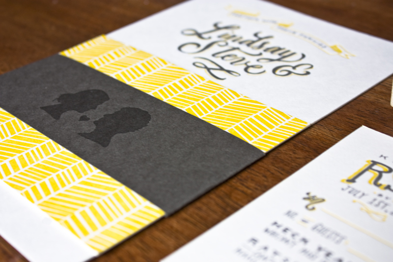 Romantic-silhouette-wedding-invitations-yellow-white-black.full
