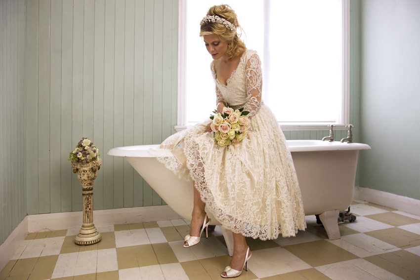 Half-penny-london-wedding-dress-2013-bridal-lace-tea-length-v-neck.full