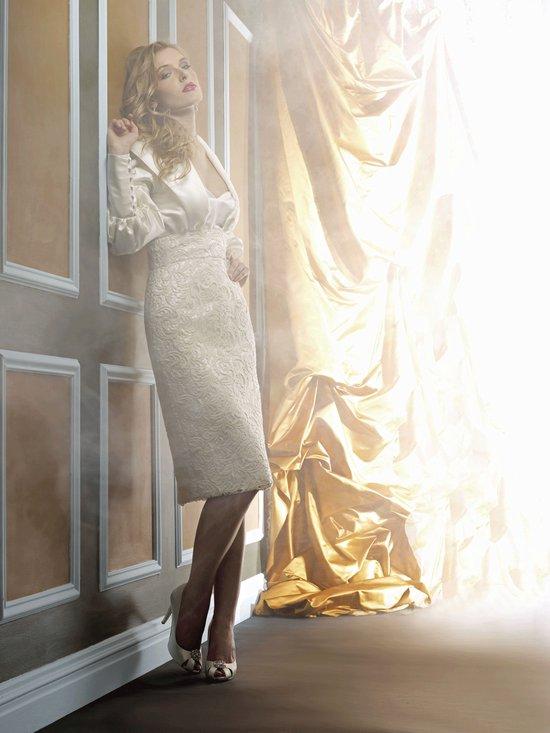photo of 13 Delightful Wedding Gowns from Birnbaum & Bullock