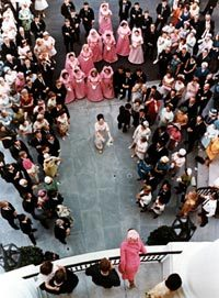 photo of White House Weddings