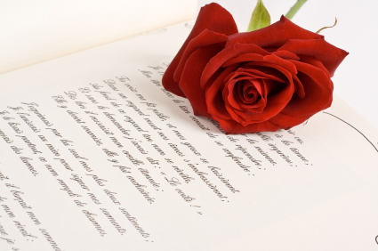14 Great Love Poems