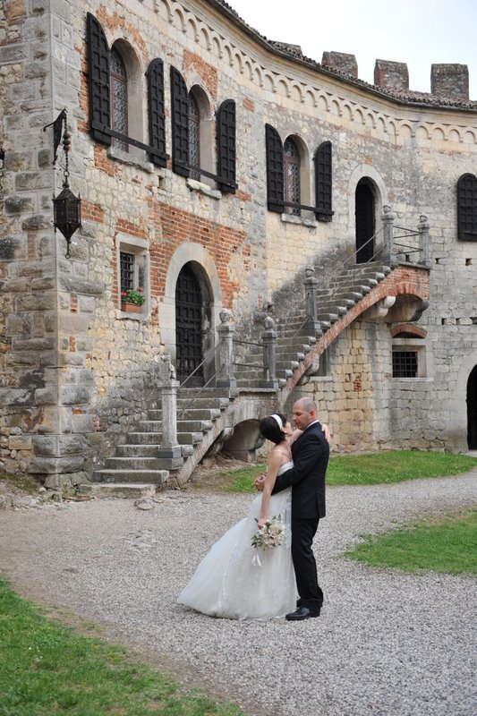photo of Soave Italian Wedding