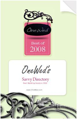 photo of Best of 2008 Directory