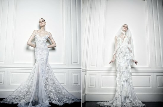 Celia Kritharioti Wedding Dresses 2013 Bridal 2