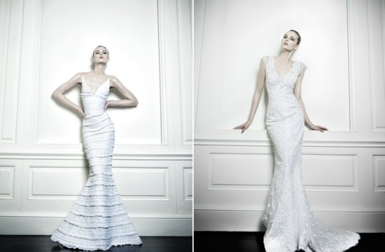 Celia Kritharioti Wedding Dresses 2013 Bridal 4