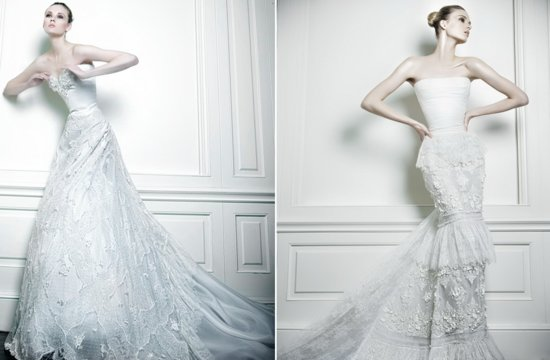 Celia Kritharioti Wedding Dresses 2013 Bridal 5