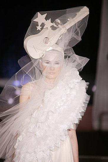 photo of Bride Chic: Trends 2009 and Beyond