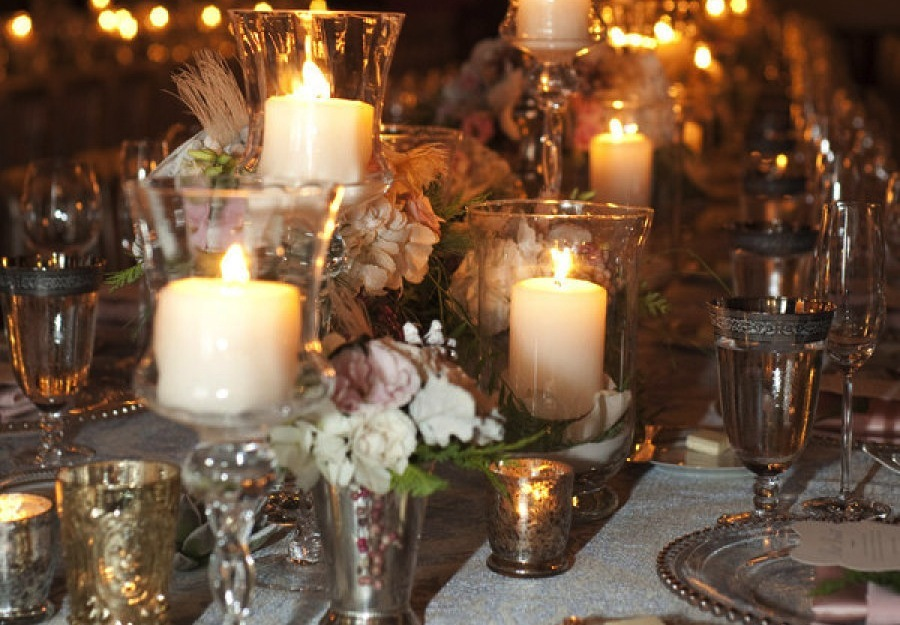 Candles-to-dress-up-the-wedding.full
