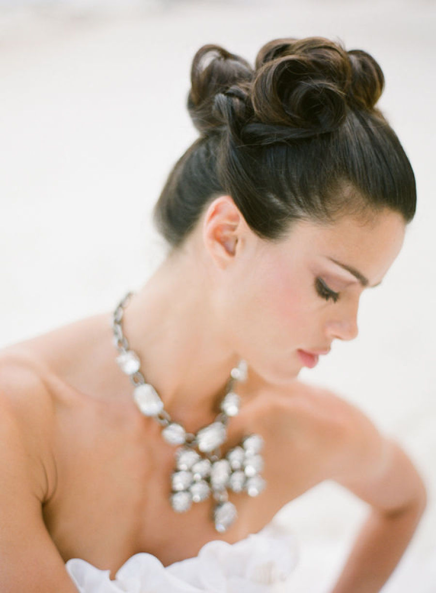 Wedding Makeup Guide for Spring 2013 Medium Skin