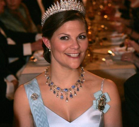 Crown Princess Victoria