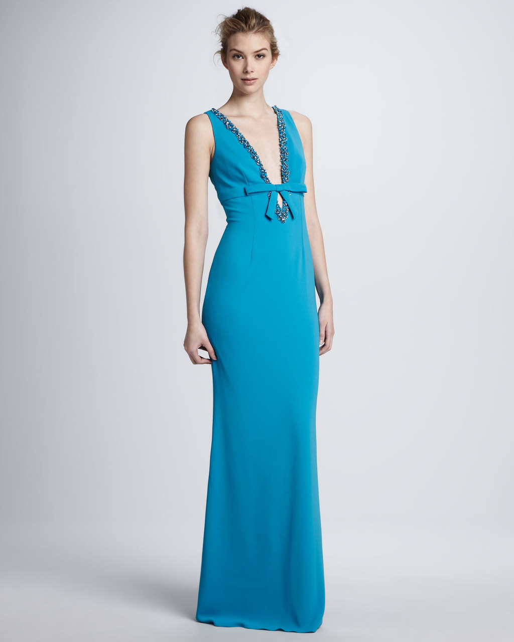Deep-aqua-long-bridesmaid-dress.full