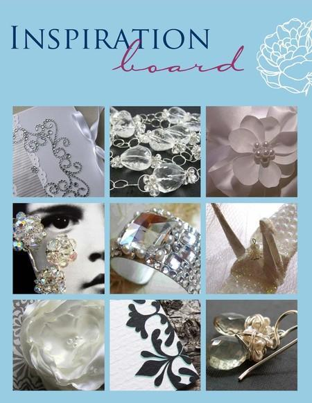 photo of Ever After Wedding Market: Crystalline Glamour