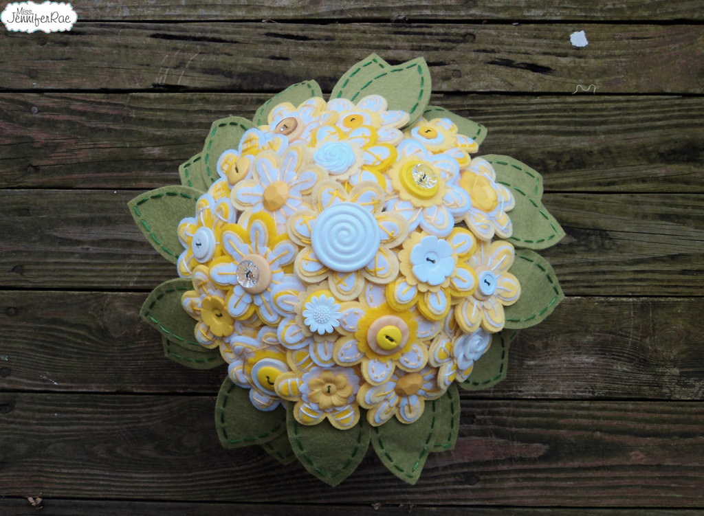 White-and-yellow-daisy-button-wedding-bouquet.full