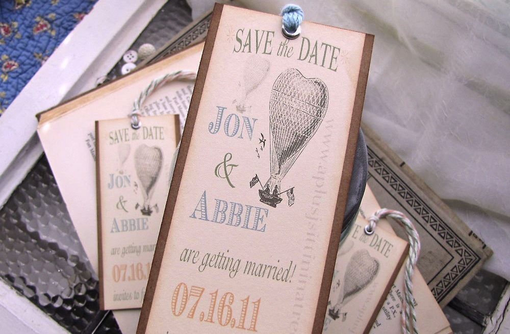 Vintage-balloon-wedding-save-the-date-tag-style.full