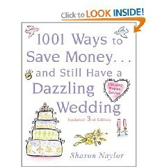 photo of Wedding on a Budget: Interview with Sharon Naylor