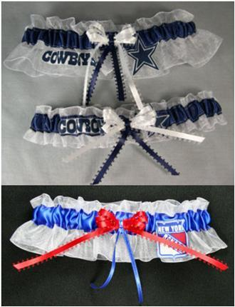 Sew Unique Garters