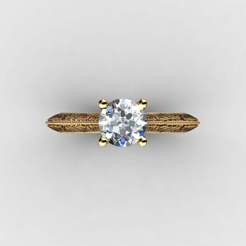 Custom%20yellow%20gold%20engagement%20ring%201.5%20ct%20top.full