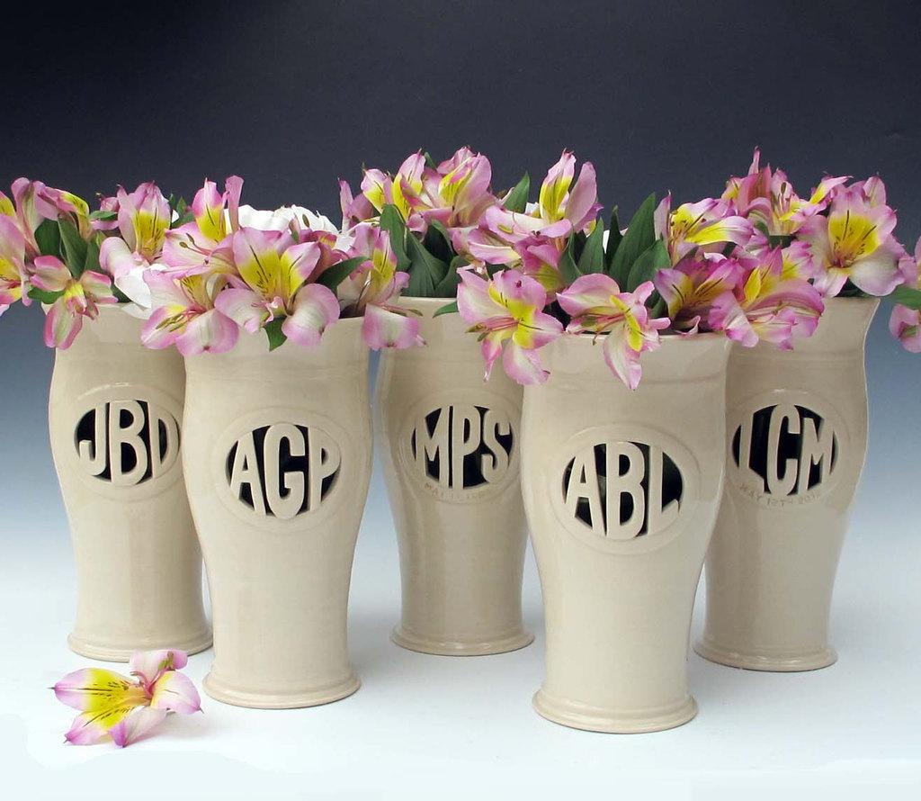 Custom-monogram-vases-for-wedding-reception.full