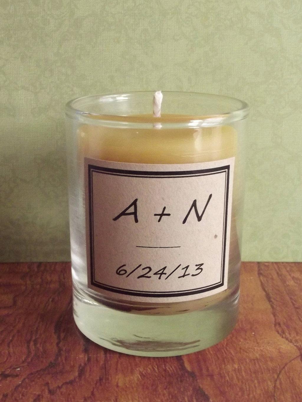 Beeswax-wedding-candle-with-custom-monogram.full