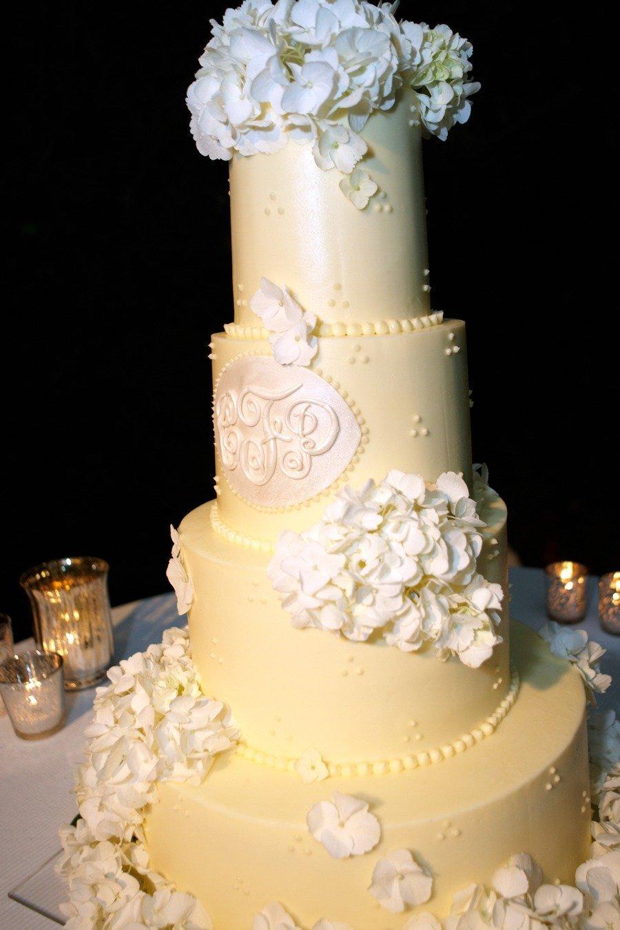 Custom-monogram-wedding-ideas-romantic-spring-cake.full