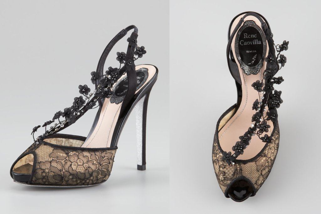 Collection Black Wedding Shoes Pictures - Weddings Pro