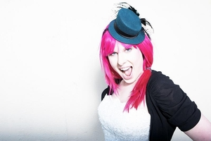 photo of Introducing Rock 'n Roll Bride: One of Our Fabulous Weekly Guest Bloggers!