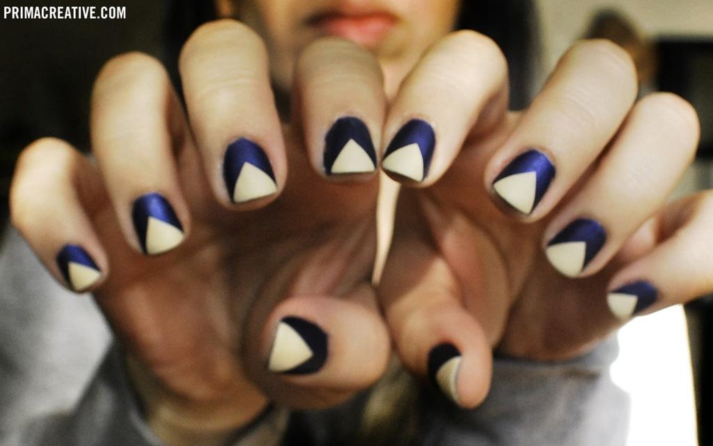 Deep-purple-and-cream-wedding-nails.full