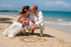 photo of Keeping honeymoon costs down and the romance up