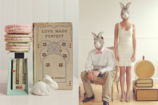 Easter Wedding Inspiration